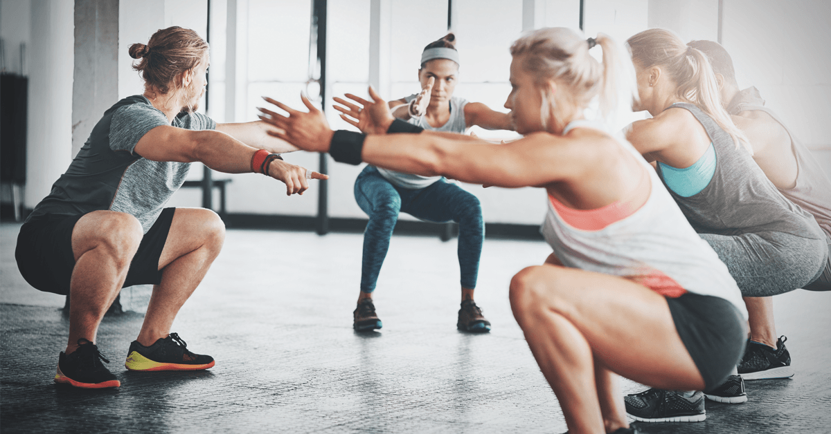 Personal Trainers Canada