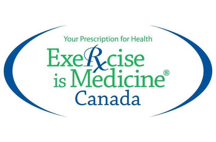 Exercise is Medicine Canada